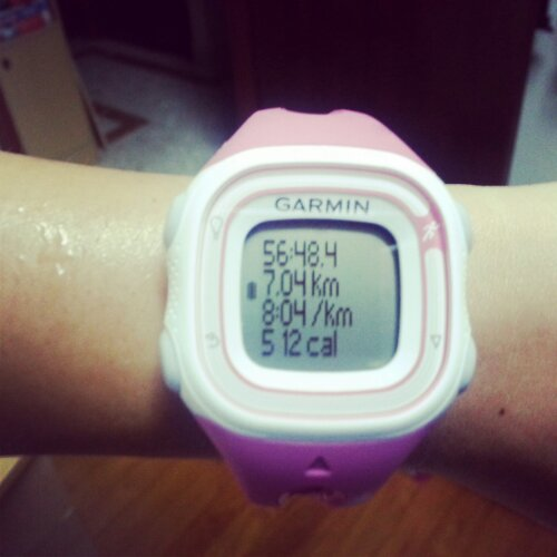 #garmin #sweat